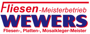 Fliesen Wewers Logo
